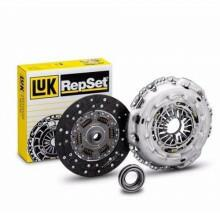 Kit Embreagem Ford Ecosport 1.0 Supercharged e 1.6 2003 até 2012