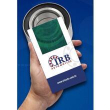 Cartão Ferramenta Leitor Magnético ABS