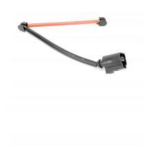 Sensor Desgaste Pastilha Traseira Audi Q7 2006 até 2010